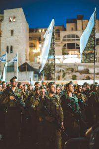 חיילים ישראלים