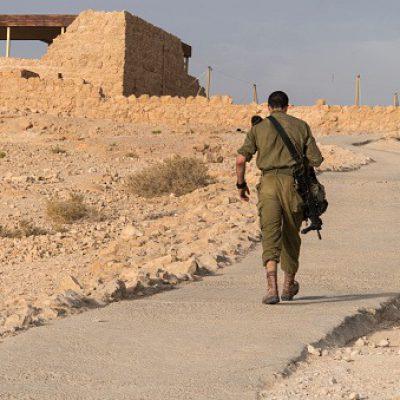 חייל ישראלי